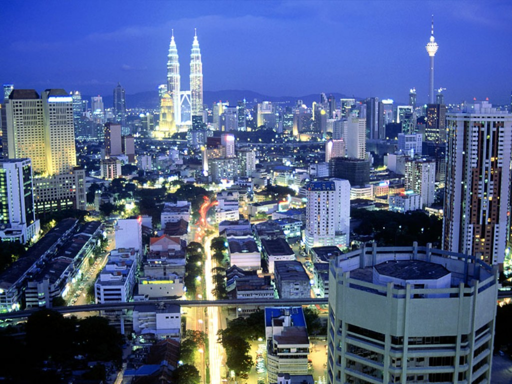 Malaysia ranked most peaceful country in South East Asia